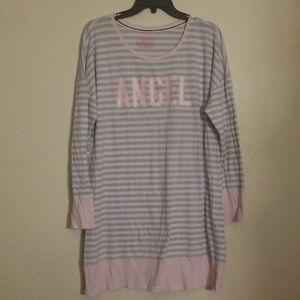 Victoria's Secret Angel Sleep shirt